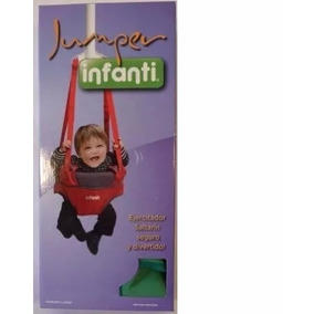 Jumpster Saltarin Infanti 0/12 Kilos