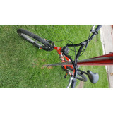 Bicicleta Primaxi Bmx