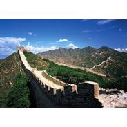 Puzzle La Gran Muralla China - 4000 Piezas Jigsaw Tomax