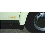 Sticker Vinil Franja Lateral Summer Para Vw Sedan Vocho