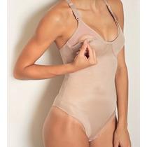Body Modelador Pós-parto Amamentação Morisco 4568