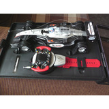 Carro R/c Mclaren Mercedes Escala 1:24