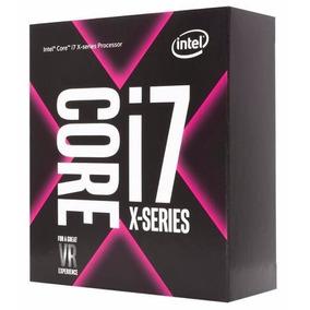 Processador Intel Core I7 7800x 6-core Lga2066 7ª Geração