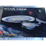 Star Trek Uss Enterprise B Generations Movie Kit Amt Ertl