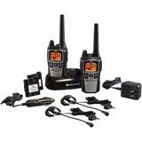 Radios 2 Vías Midland Rango De 58 Kilómetros Gxt1000vp4