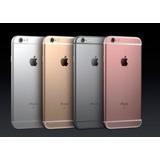 Iphone 6 Plus Con 16gb + Tres Meses De Garantía