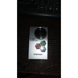 Camara Filmadora Samsung U10
