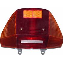 Lanterna Traseira Completa Honda C 100 Dream - Paramotos