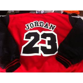 Chamarra Colegial Jordan