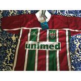 f212f949d8 Camisa Do Fluminense Infantil 1 Ano no Mercado Livre Brasil