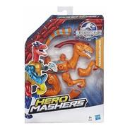 Dinosaurio Jurassic World Hero Mashers 15 Cm Hasbro