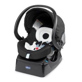Bebê Conforto Auto Fix Fast Black Night - Chicco