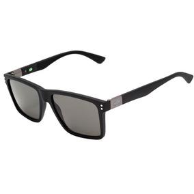 0mormaii Cairo - Óculos De Sol Preto Fosco  Verde G15 4d4f894b76