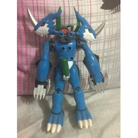 Usado - São Paulo · Digimon - Paildramon, Xv-mon E Stingmon (versão 2) 299a9c9d75