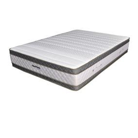 Colchon Alive Bedtime 140x190 Envío Gratis Caba Y Gba