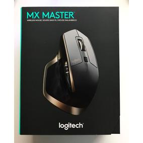Logitech Mx Master Wireless Mouse - Lacrado - Pronta Entrega