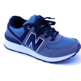 zapatillas new balance niño 34