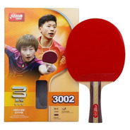 Paleta Ping Pong Dhs 3* A3002 - Estacion Deportes Olivos