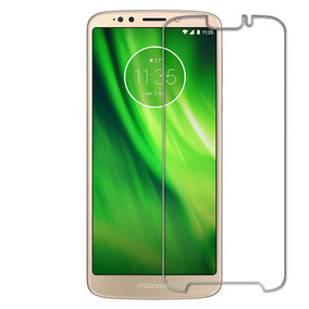 Smartphone Motorola Moto G6 Play 32gb - Ouro + Película