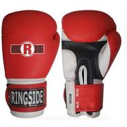 Guantes De Boxeo Ringside Prostyle 16 Oz