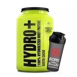 Hydro + 900 G - 4 Plus Nutrition + Shaker