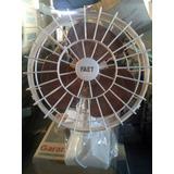 Ventilador Faet 30cm De Mesa 220v Beje Modelo 1048