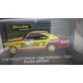 Miniatura Stock Car Opala Ingo Hoffman