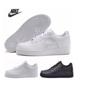 Tênis Nike Air-force Af1 Cano-baixo C/ Caixa-pronta Entrega