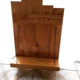Mueble Rustico,repisa