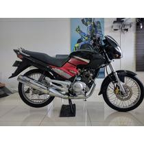 Yamaha Ybr 125 2007