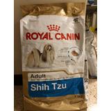 7,5 Kg Royal Canin Para Shih Tzu
