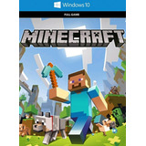 Minecraft Windows 10 Codigo