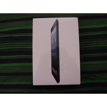 Ipad Mini 1 16gb Negra Nueva Empacada