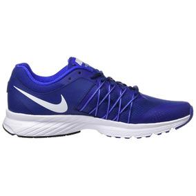 Zapatillas Nike Air Relentless 6 Hombres Running 843836-400