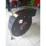 Turbina Para Inflablesfl Motor 3/4hp.hasta Inflable De 6x3mt