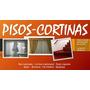 Pisos Laminados - Cortinas - Blackout - Persianas