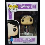 Funko Pop! Mulan # 166 Disney Mulan