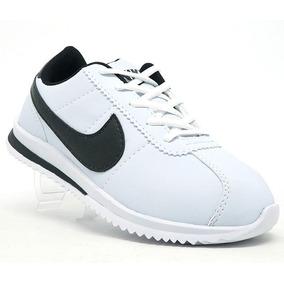 1879ccc9f3 ... Tênis Nike Classic Cortez Branco E Preto sale retailer a5bc6 25b58 ...