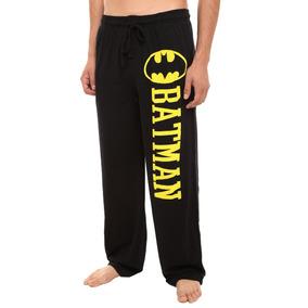 Pijama Batman Hot Topic - Dc Comics Original