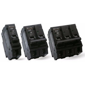Breaker Empotrable 1 Polo 30 Amp