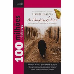 Livro: As Memórias Do Livro: 100 Milhões De Leitores - Novo