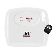 Central De Cerca Elétrica C/ Discadora Ecr-8 Disc Jfl
