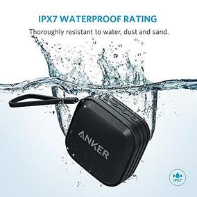 Anker Soundcore Portátil Bluetooth Speaker Ipx7 Impermeável