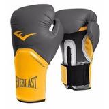 Everlast Pro Style Elite Guantes De Boxeo Profesional