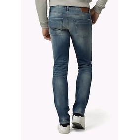 Pantalon Jeans Tommy Hilfiger Original