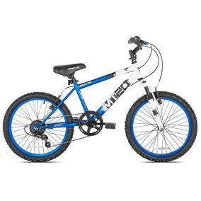 Bicicleta Bca Mt20