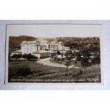 Cartão Postal Araxá Hotel Araxá Minas Gerais