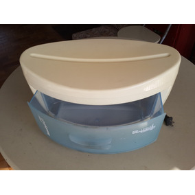 Esterilizador Ultravioleta Para Peluqueria