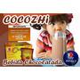 Cocozhi Cacao Orgánico Con Ganoderma - La Mejor Chocolatada