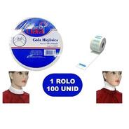 Kit 20 Rolos Gola Higiênica Santa Clara Com 100 Un